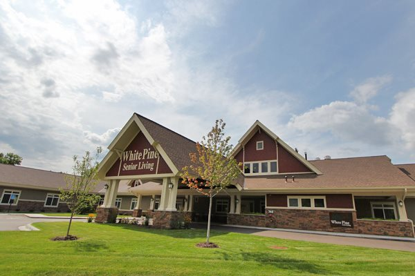 White Pine Senior Living-Mendota Heights