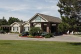 Pine Ridge Retirement Community - Hayes