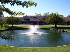 Whispering Woods Retirement Village