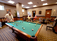 The Ravines Seniors' Suites & Retirement Residence