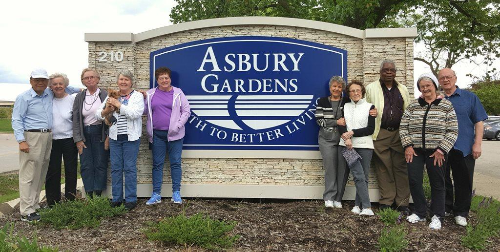 Asbury Gardens
