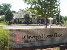 Oswego Home Place