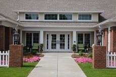 Country Place Senior Living of Athens