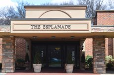 The Esplanade at Palisades