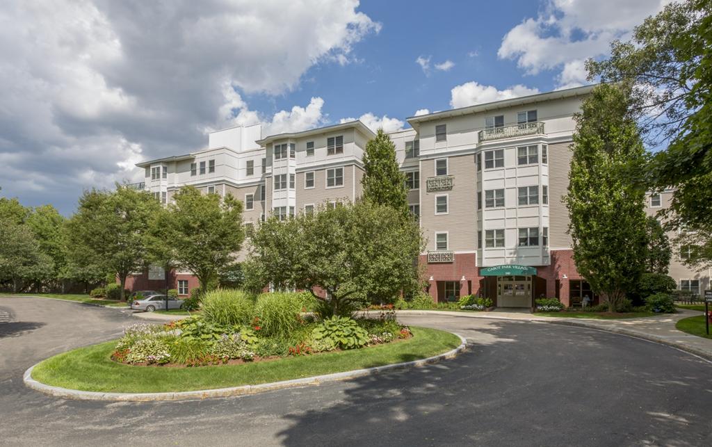 35 Independent Living Communities Near Arlington MA