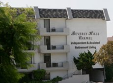 Beverly Hills Carmel Inc. South