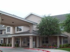 Acadia Assisted Living
