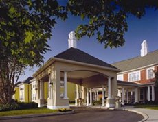 Brandywine Senior Living at Huntington Terrac