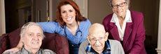 Brookhaven Nursing & Rehab