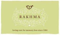Rakhma Grace