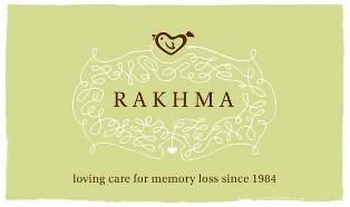 Rakhma Joy