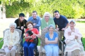Life's Blessings Assisted Living Home