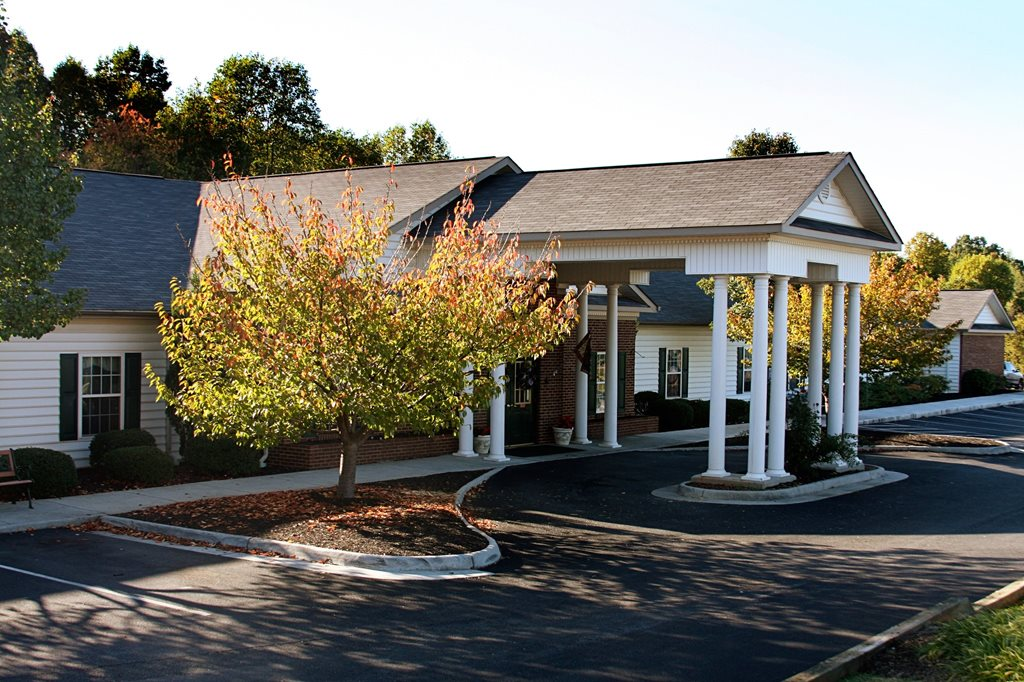 50 Nursing Homes Near Bedford VA