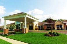 Advanced Subacute Rehabilitation Center