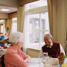 Alexandria Manor Senior Living Center