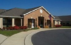 Somerford Place Alzheimer's Assisted Living Columbia