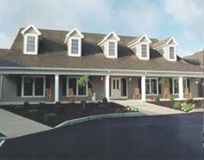 The Wyngate Senior Living Community (Barbours