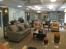 Dominion Senior Living Hixson