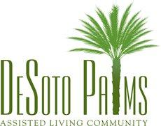 DeSoto Palms
