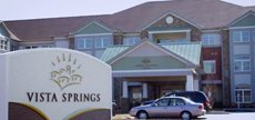 Vista Springs Greenbriar (Opening Winter 2016)*