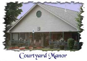 Courtyard Manor of Farmington Hills