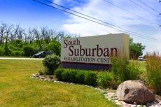South Suburban Rehabilitation Center