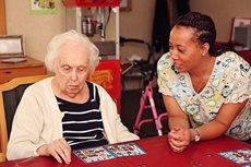 Fenwick Landing Senior Care Community