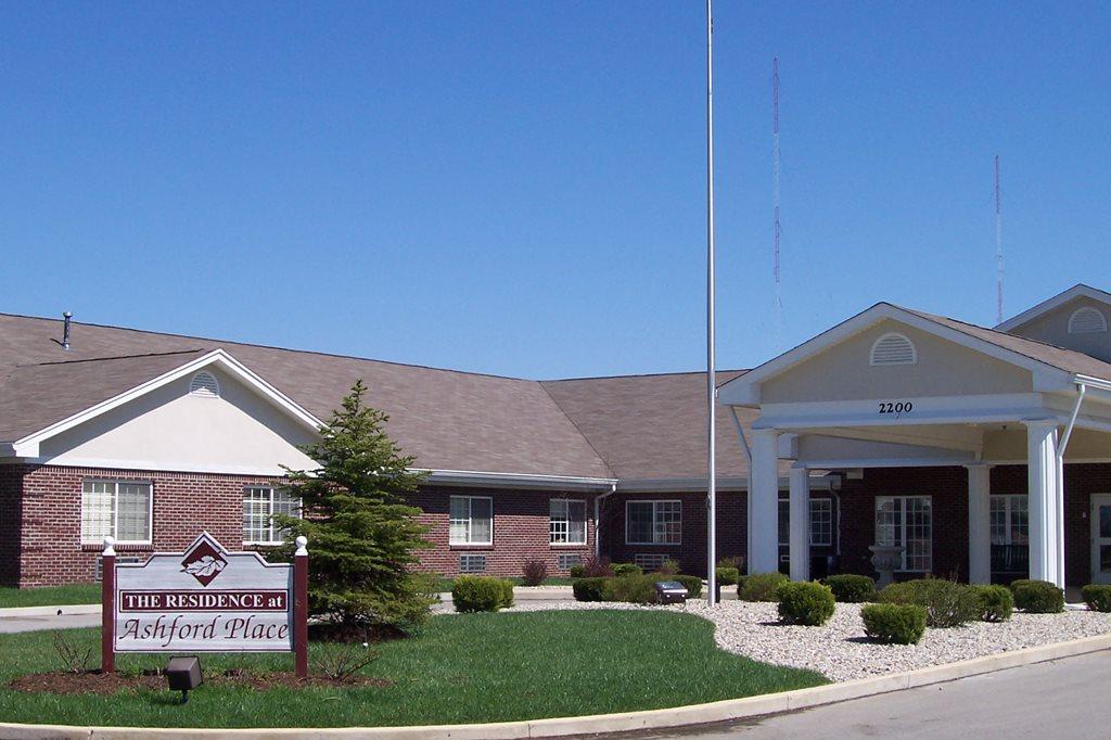 Ashford Place Health Campus