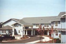 Oak Park Assisted Living Community