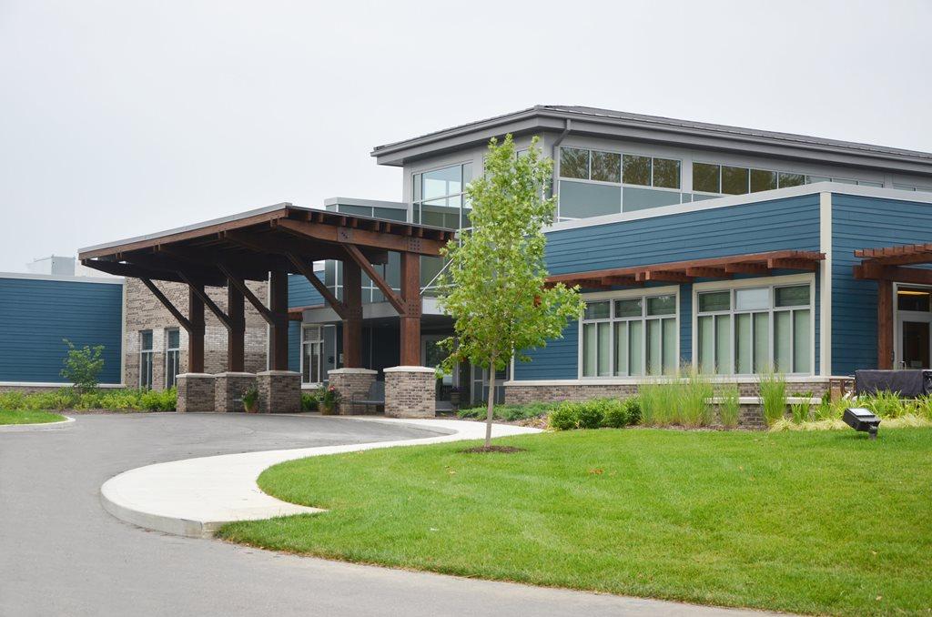 Arlington Place Health Campus