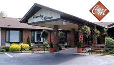 Country Manor Estates Ltd