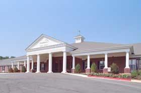 Elmcroft of Byrd Springs