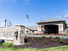 Pheasant Run Alzheimer's Special Care Center
