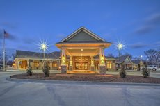Stillwater Senior Living