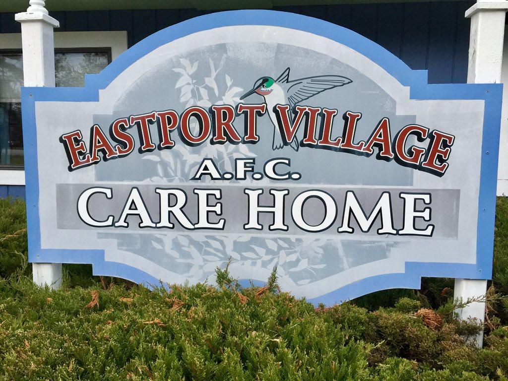 Eastport Village Care Home