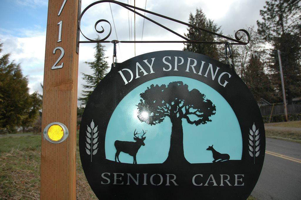Dayspring Memory Care