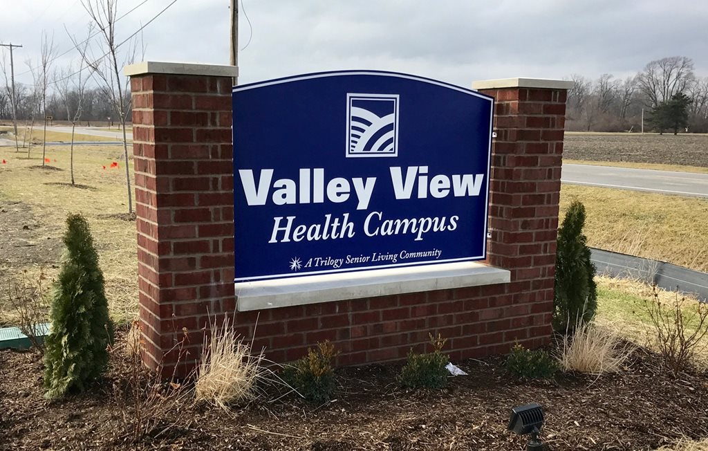 Valley View Health Campus