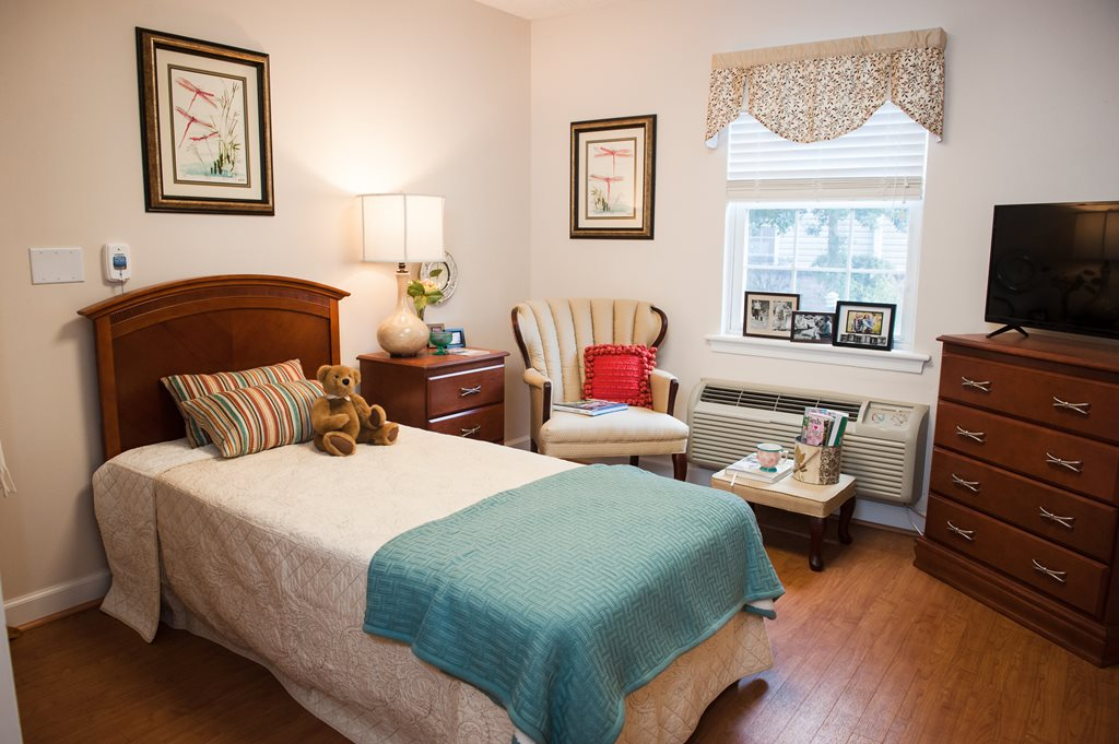 Commonwealth Senior Living at Christiansburg