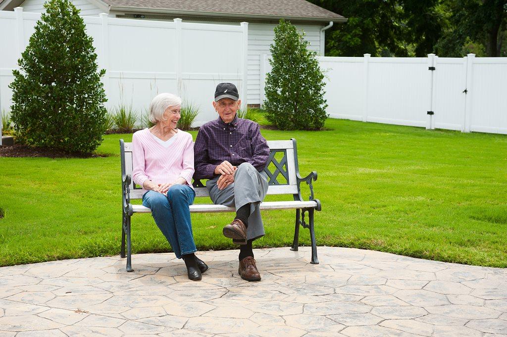 Commonwealth Senior Living at Hampton