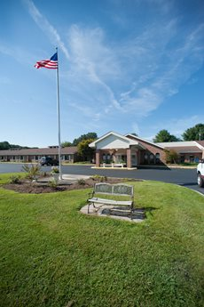 Commonwealth Senior Living at Hillsville