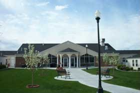 Country Pines Retirement Community
