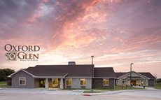 Oxford Glen Memory Care Grand Prairie