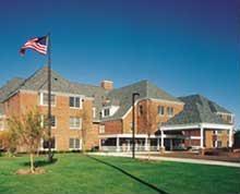Walker Methodist Care Suites