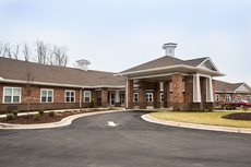 Mebane Ridge Assisted Living