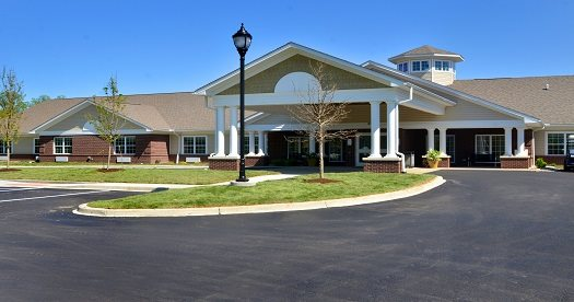 Harrison Springs Health Campus