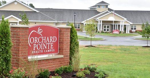Orchard Pointe Health Campus