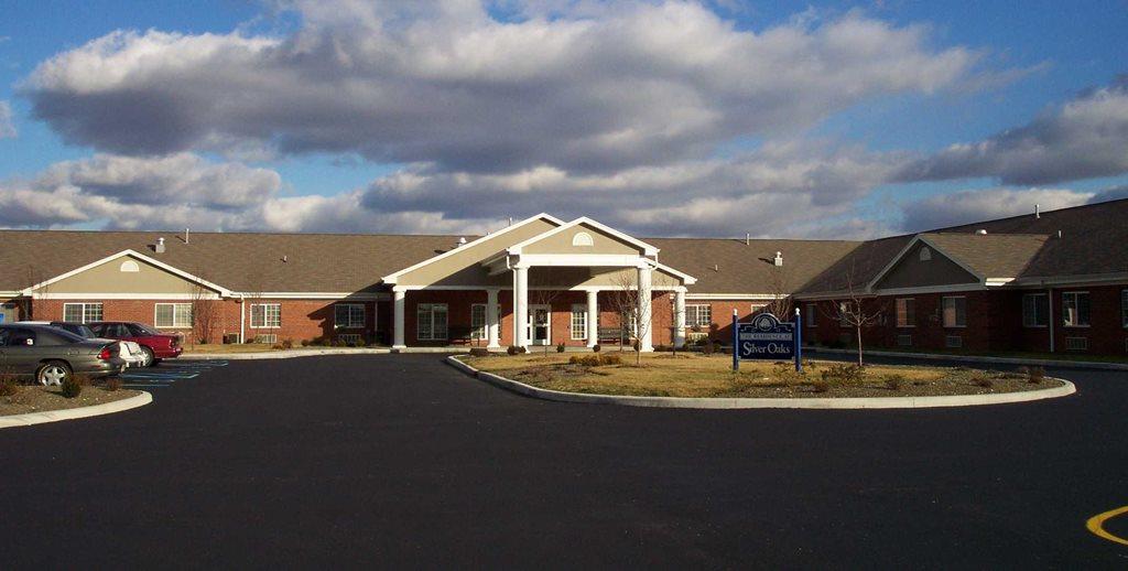 Silver Oaks Health Campus