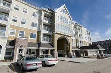 Laurel Heights Retirement Residence