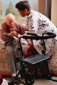 Synergy Home Care of Edmonds