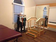 Eastbury Supportive Living Center